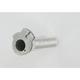 Aluminum Throttle Tube - 0632-0300