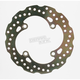 Supercross Contour Series Brake Rotor - MD6013C