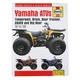 Yamaha YFM350/YFM400 Repair Manual - 2126