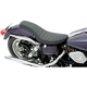 Classic Stitch Spoon Style Seat - 0805-0075