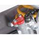 Billet Brake Cover - 21-505