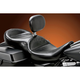 Continental Seat w/Driver Backrest - LK-727BR