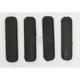Rubber Insert Kit for Straight Design Shifter Peg - 0630-0793