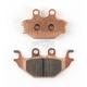 Long-life Sintered R-Series Brake Pads - FA377R