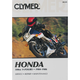 Honda Repair Manual - M329