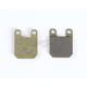 Gold Plus Brake Pads - 7153-GPLUS
