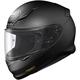 Matte Black RF-1200 Helmet