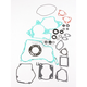 Complete Gasket Set with Oil Seals - M811236