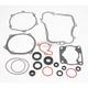 Complete Gasket Set with Oil Seals - M811614