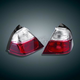 Saddlebag Lights - 52-777