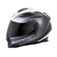 White/Black Nexus EXO-T510 Helmet