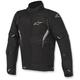 Black Megaton Drystar Jacket