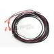 Universal Rear Speaker Wiring Kit - WXL100
