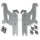 Trigger-Lock Mounting for Bullet Fairing - MEK1942