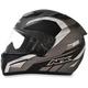 Frost Gray/White FX-95 Airstrike Helmet