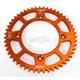 Orange Works Aluminum Rear Sprocket - 5-248151OR