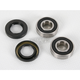 Front Wheel Bearing and Seal Kit - PWFWS-H07-000