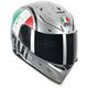 KX SV Scudetto Helmet