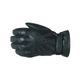 Women's Black Mid Season Gloves
