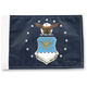 6 in. x 9 in. Air Force Flag - FLG-AF