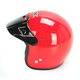 Youth Safety Orange FX-75 Helmet