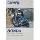 Honda Repair Manual - M336
