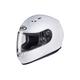 White CS-R3 Helmet