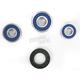 Rear Wheel Bearing and Seal Kit - 25-1246