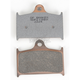 DP Sport HH+ Supersport Sintered Brake Pads - SDP213HH