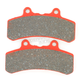 Semi-Sintered V Brake Pads - FA210V