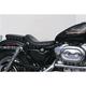 6 3/4 in. Wide SaddleHyde Renegade Deluxe Sport Pillion Pad w/Studs - 0530J