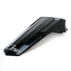 Black Restyled MX Rear Fender - SU03971K-001