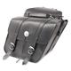 Slant Saddlebags - SB70005