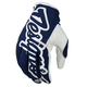Navy Blue/White Pro Glove