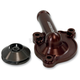Water Pump Cover with Impeller - WPH09450