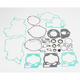 Complete Gasket Set with Oil Seals - 0934-0108