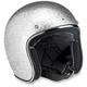 Silver Bonanza Helmet