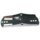 Black Mounting Shoe for Powder Pro, Tri-Keel, Tri-Keel II, Ultra-Lite SLT and MoHawk Skis - 35-326