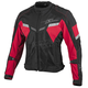 Red/Black Power and The Glory Mesh Jacket