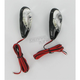 LED Mini Bolt Flush-Mount Marker Light - 25-9551B