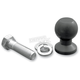 1 7/8 in. Billet Hitch Ball - GL18007-B
