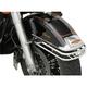 Chrome Front Fender Rail - 1412-0008