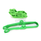 Green 2.0 Chain Guide and Slider Set - 2449450006