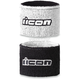 White Wristbands - 3070-0842