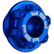 Blue Magnetic Oil Drain Plug - 00-01949-25