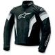 Black/Anthracite T-GP Pro Jacket