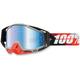 Red Racecraft Prium Goggles - 50110-067-02