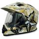 Des Marpat FX-39DS Dual Sport Helmet