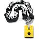 5ft. New York Legend Chain and New York Padlock - 720018-999577