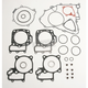 Complete Gasket Set without Oil Seals - 0934-0427